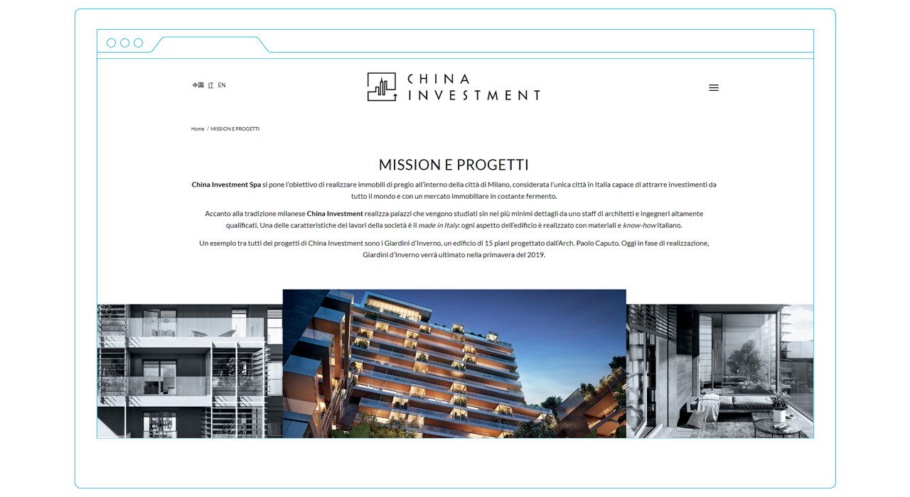 GRF Studio web agency