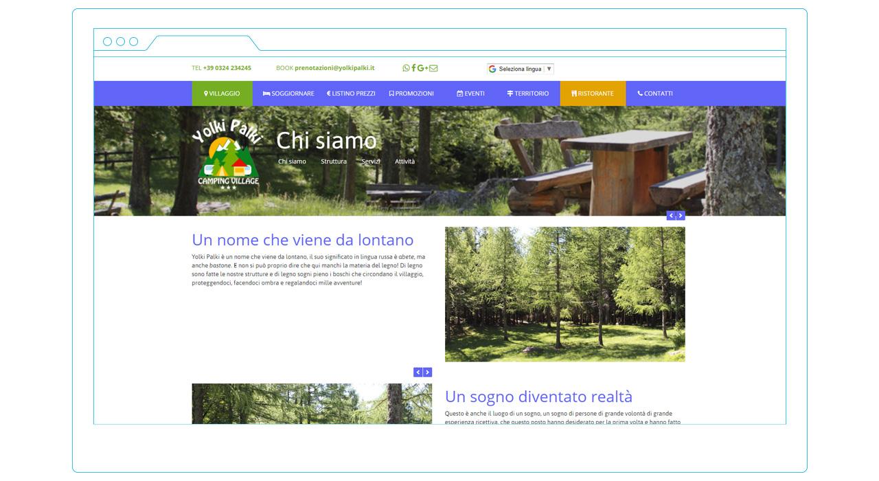 GRF Studio web agency