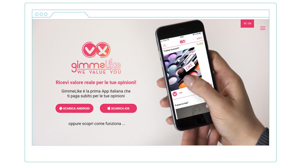 GRF Studio web agency sviluppo app