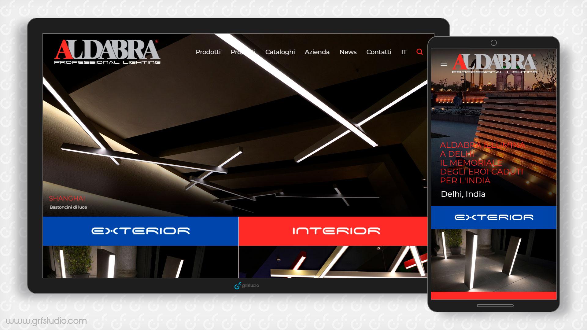 agenzia di comunicazione, agenzia web, configuratore online, grafica e advertising